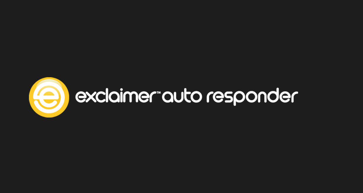 automated responder